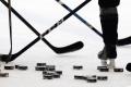 Slovenská hokejová sedemnástka prehrala v príprave s Českom
