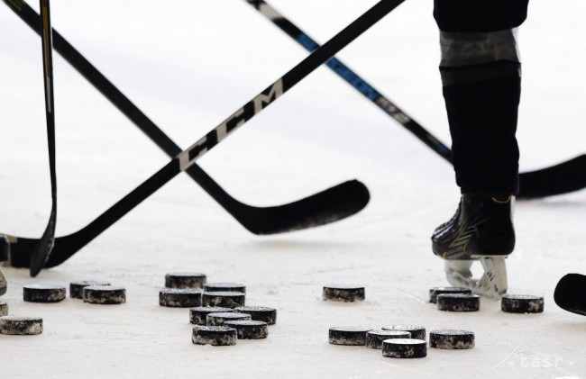 d25b7eba4 Hokejisti SR do 18 rokov prehrali s Rakúskom v prípravnom zápase - 24hod.sk