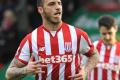 Arnautovič predĺžil zmluvu so Stoke City o štyri roky