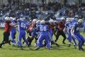Hráči amerického futbalu Monarchs začali s prípravou na sezónu