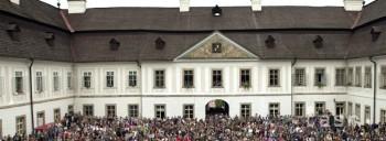 Vo Svätom Antone sa opäť stretnú poľovníci na Dni svätého Huberta