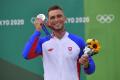 Jakub Grigar získal na OH v Tokiu druhú medailu pre Slovensko