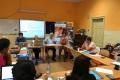 Plodné stretnutie projektových partnerov