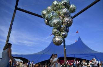 Grape festival sa v Piešťanoch presťahuje z letiska do mestského parku