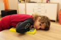 Nočné pomočovanie býva u detí častý problém, niektoré z neho nevyrastú