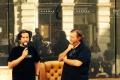 Vydavateľ výlučne slovenskej literatúry K. K. Bagala má 55 rokov