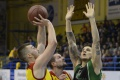 Do basketbalovej Prievidze sa vrátil Američan Rostampour
