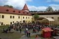 Na Kežmarskom hrade sa začala letná sezóna, pripravené sú aj novinky