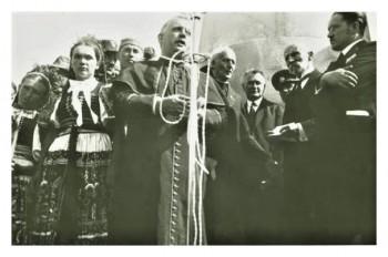Slovenský štát z rokov 1939 – 1945 prispel k doformovaniu Slovákov