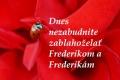 Frederik a Frederika sú nezávislí