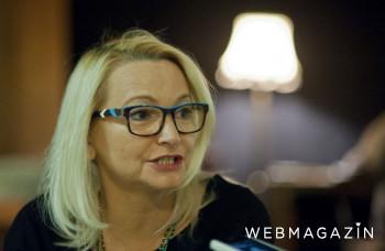 Herečka Anna Šišková oslavuje životné jubileum