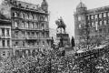 Pred 102 rokmi vznikla Československá republika