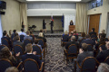Tridsiatka úspešných študentov si prevzala Pamätný list sv. Gorazda