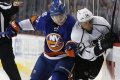 NHL: Gáborík nastúpi opäť v prvom útoku s Kopitarom