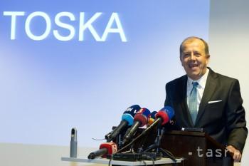 R. Rybníček sa rozhoduje, ako ďalej so zakladaním strany TOSKA