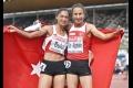 Kvôli dopingovému previneniu atlétka Alptekinová navždy skončila