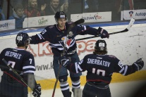 Bratislava hokej KHL Slovan Jokerit