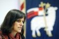 Kandidatúru Kaščákovej na post šéfky TSK podporí 6 pravicových strán