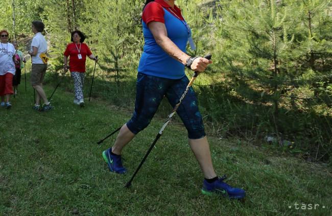 V Chalmovej otvorili nový lesnícky náučný chodník