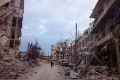 Diplomati krajín podporujúcich opozíciu hľadajú riešenie pre Aleppo
