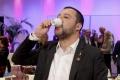 Salvini prikázal polícii viac dohliadať na miestnu moslimskú komunitu