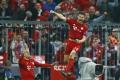 Bayern Mníchov vedie nad Atleticom Madrid 1:0