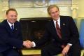 Schuster navštívil Biely dom ako prvý. Ktorí politici ho nasledovali?