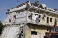 Medzi 15 obeťami útoku na hotel v Somálsku je aj člen vlády
