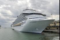 Costa Crociere má novú výletnú loď