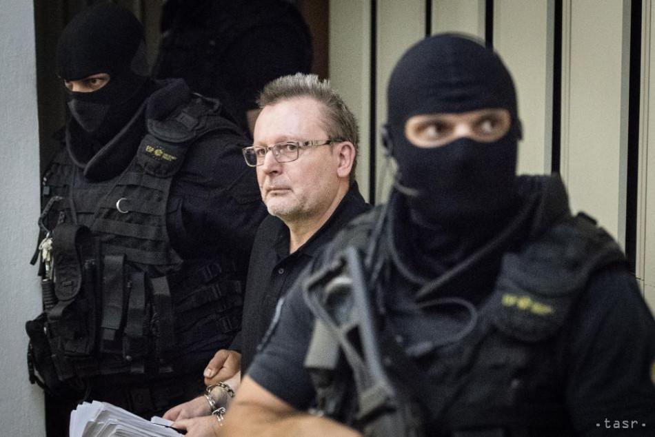 Róbert L. podľa znalca v prípade pokusu o vraždu Volzovej neklame