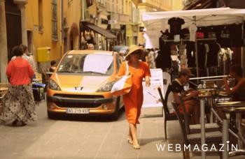 Dovolenková fotoinšpirácia: Azúrové Nice očarí každého