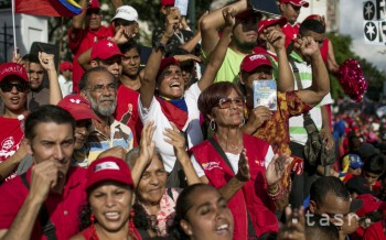 Po protestoch vo Venezuele mŕtvy a desiatky zranených