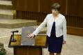 A.Zemanová: Na použitie výnosu z predaja emisií by mal dozerať výbor