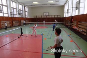 Základy tenisu sa učia deti na 1. stupni ZŠ v 400 školách na Slovensku