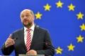 Schulz: Počas komunizmu utekali Maďari na Západ, aj to boli migranti