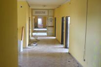 Rekonštrukcia nemocnice v Galante
