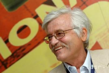 Režisér, scenárista D.Hanák, uznávaný doma aj v zahraničí, má 75 rokov