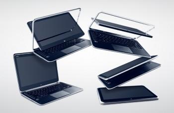 Nahradia hybridy bežné notebooky?