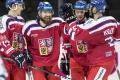 Česi majú záujem o organizáciu hokejových MS 2023, myslia aj na SR