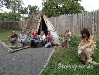 Jesenná exkurzia - Vlastivedné múzeum v Hanušovciach nad Topľou