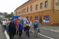 Protestujúci zablokovali cesty v 10 mestách a obciach na východe SR