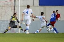 Kvalifikačný zápas Lichtenštajnsko - Slovensko