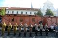 Českí a slovenskí legionári dláždili cestu pre vznik Československa