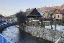 Obec Klenovec