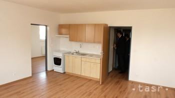 Majitelia prenajímaných bytov si môžu znížiť základ dane z príjmu