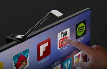 890fb2a96 Touchjet Wave spraví z každého televízora dotykový displej s Androidom