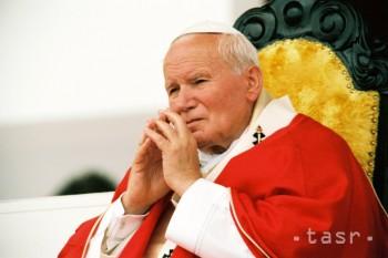 Výberová chronológia dátumov pontifikátu pápeža Jána Pavla II.