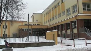 Najstaršiu žilinskú školu začali stavať v roku 1912