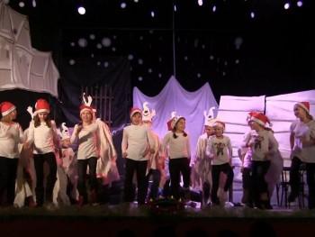 Vianočná akadémia Rozmarínky 2017