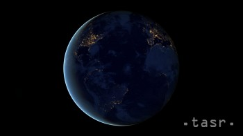 Na Vianoce 1968 človek prvý raz uvidel a odfotil Zem nad Mesiacom